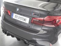 2019 DTE Systems BMW M5 Competition