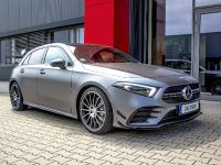 2019 DTE Systems Mercedes-AMG A45