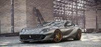 2019 Wheelsandmore Ferrari 812 Superforte