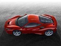 2019 Ferrari F8 Tributo