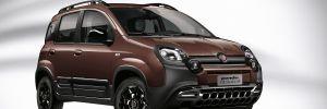 2019 Fiat Panda Trussardi Edition