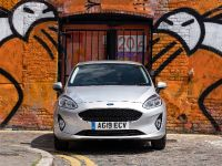 2019 Ford Fiesta Trends