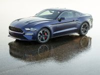 2019 Ford Mustang Kona Blue