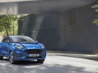 2019 Ford Puma First Edition