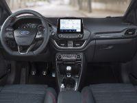 2019 Ford Puma