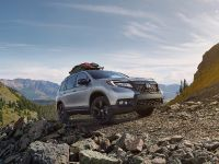 2019 Honda Passport SUV