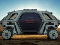 2019 Hyundai Elevate Concept
