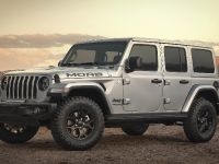 2019 Jeep Wrangler Moab Edition
