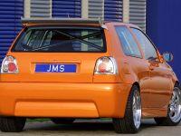 2019 JMS Volkswagen Golf 3 Bodykit