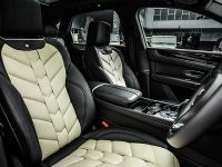 2019 Kahn Design Bentley Bentayga Cemetary Edition