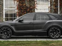 2019 Kahn Design Bentley Bentayga Centenary Edition