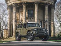 2019 Kahn Design Forrest Green Chelsea Truck Defender