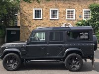 2019 Kahn Design Land Rover Defender End Edition