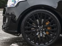 2019 Kahn Design Land Rover Range Rover Santorini Black LE Edition