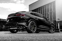 2019 Lamborghini Urus Tuning