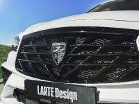 2019 LARTE Design INFINITI QX60