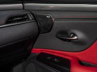 2019 Lexus ES Hybrid Saloon Interior