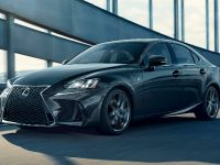 2019 Lexus IS 300 F Sport Black Line Edition