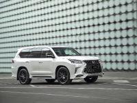 2019 Lexus LX 270 S