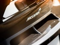 2019 McLaren 600LT 1000th Edition