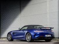 2019 Mercedes-AMG GT-R Roadster