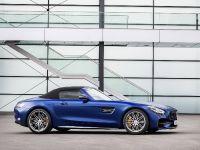 2019 Mercedes-AMG GT