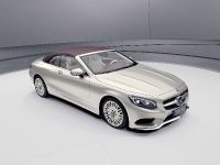 2019 Mercedes-Benz S-Class Exclusive Editions