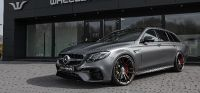 2019 Mercedes E63 AMG Tuning