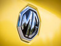2019 MG Motors MG3