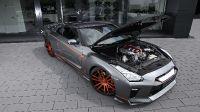 2019 Nissan GTR tuning