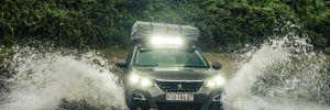 2020 2019 Peugeot 3008 SUV Concept