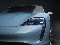 2019 Porsche Taycan