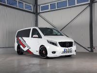 2019 VANSPORT.DE Mercedes-Benz White Sport Van
