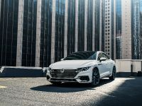 2019 Volkswagen Arteon Vehicle Images