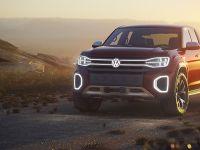 2019 Volkswagen Atlas Tanoak Concept