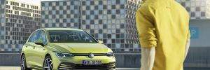 2019 Volkswagen Golf 8