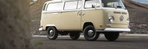 2019 Volkswagen Type 2 Bus