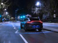 2020 Aston Martin DBX by Q by Aston Martin