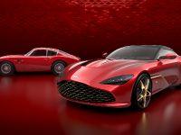 2020 Aston Martin DBZ GT Zagato