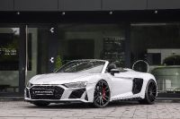 2020 Audi R8 4S