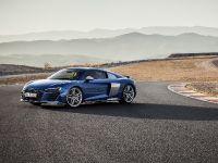 2020 Audi R8 Decennium