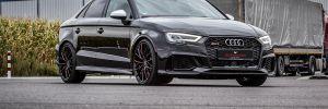 2020 Audi RS 3 limousine