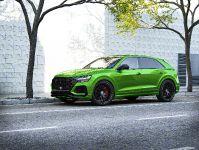 2020 Audi RS Q8 Tuning