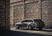 2020 Audi RS6 C8