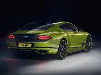2020 Bentley Continental GT Limited Edition
