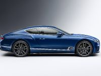 2020 Bentley Continental GT Styling Specification