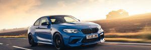 2021 2020 BMW M2 CS