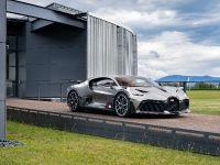 2020 Bugatti Divo