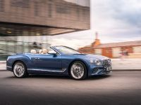 2020 Continental GT Mulliner Convertible