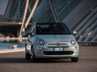 2020 Fiat 500 and Panda Hybrid Launch Editions